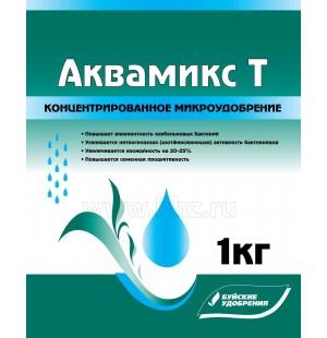 Аквамикс Т - микроэлементный комплекс, 1кг