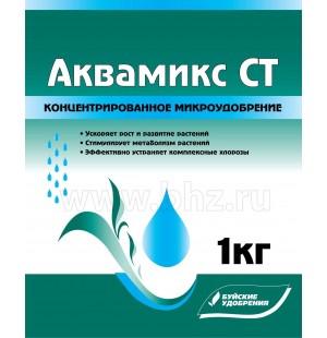 Аквамикс СТ микроэлементный комплекс, 1кг
