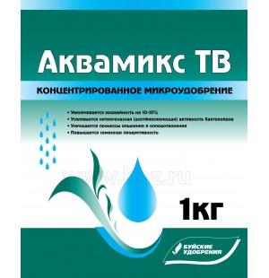 Аквамикс ТВ - микроэлементный комплекс, 1кг