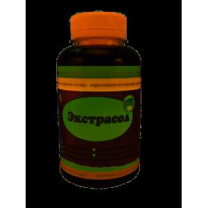 Экстрасол - микробиологическое удобрение, 250мл