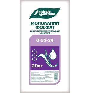 Монокалийфосфат, 20кг
