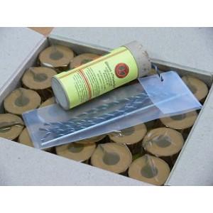 Пешка-В - серная насыпная шашка инсектицидная, 50гр